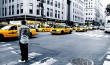 Yellow Cabs New York